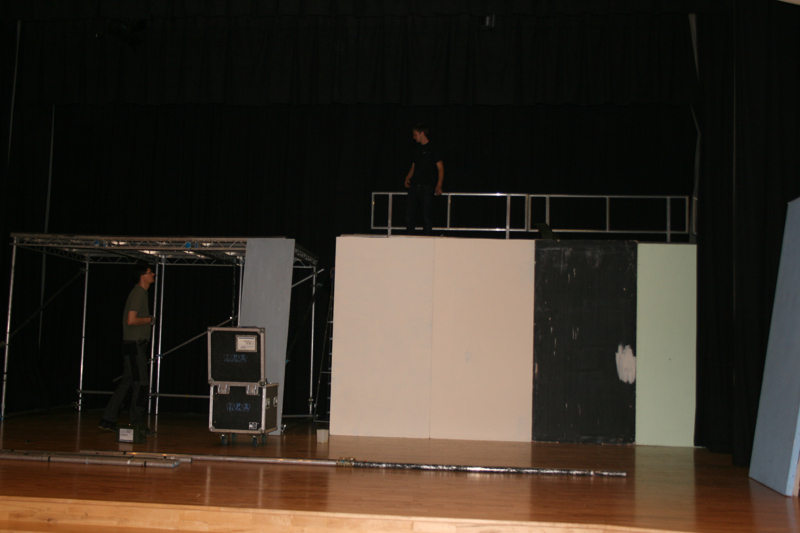 The set